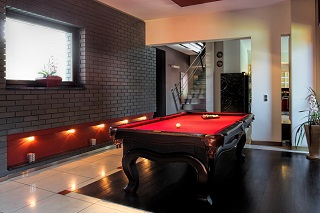 Merced Pool Table Installations Content img