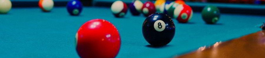 Merced Pool Table Room Sizes Featured